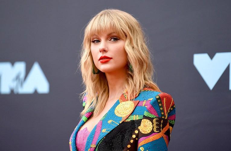 Taylor Swift en guerra con Netflix