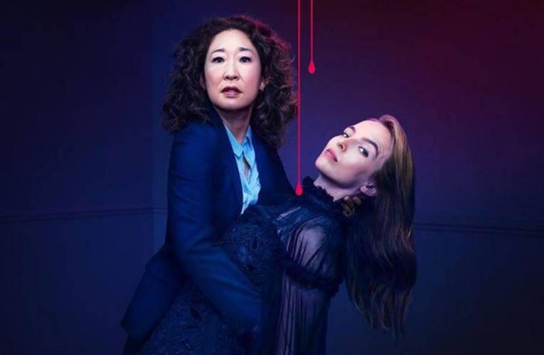 'Killing Eve' finalizará con su cuarta temporada
