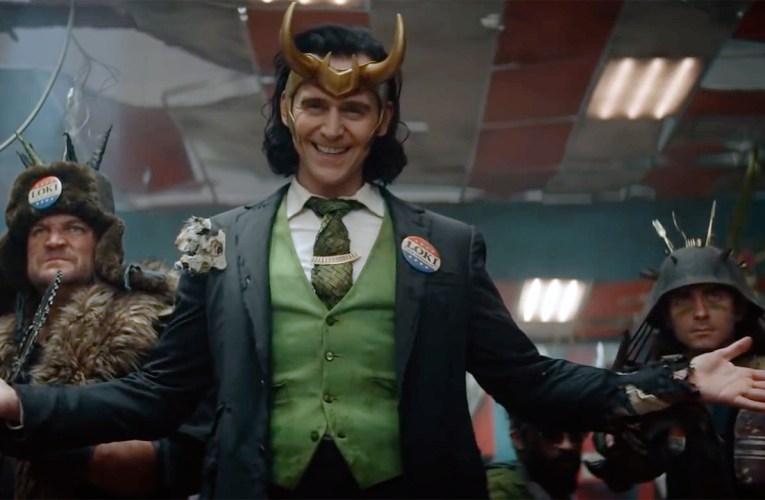 """Todo lo que sabemos de """"Loki"""", la nueva serie de Disney+"""