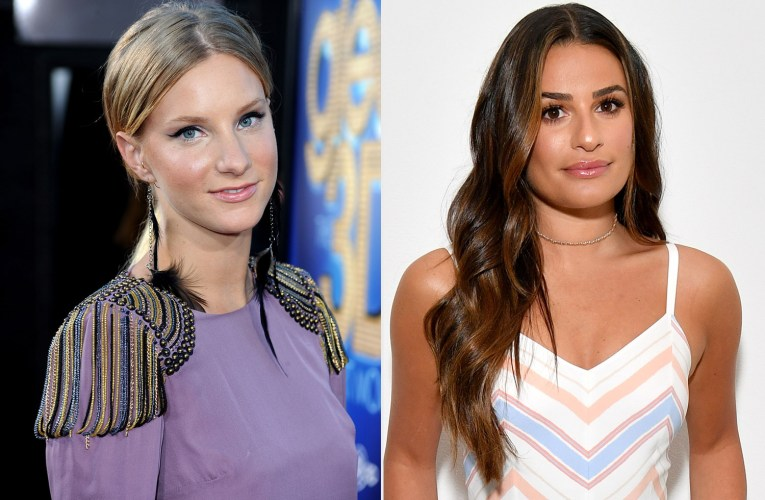 """Heather Morris reaviva la polémica sobre las acusaciones de bullying a Lea Michele: """"La única persona honesta fue Naya Rivera"""""""