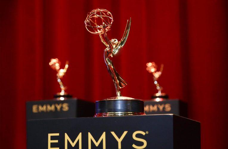 Lista de nominaciones a los premios Emmy 2021