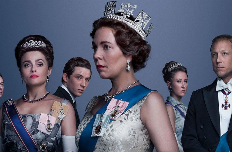 Poder y sentimientos en 'The Crown'