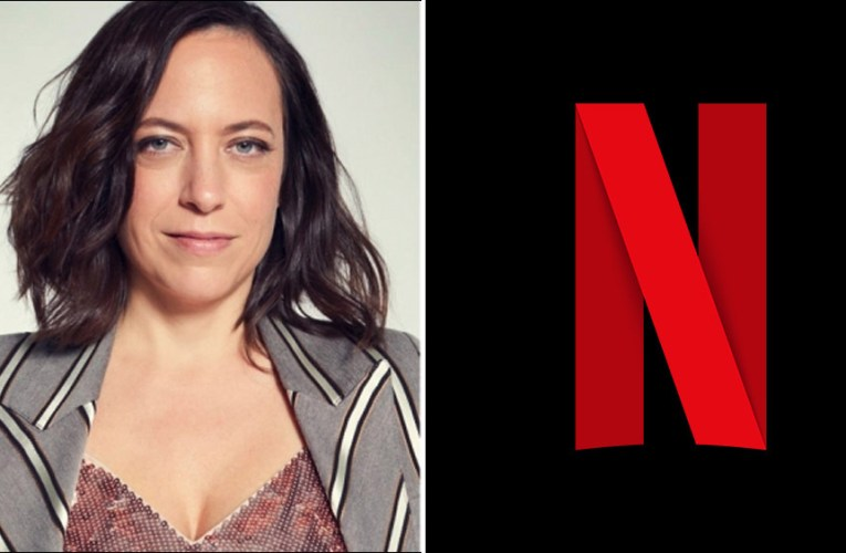 La creadora de 'The Witcher' cierra un contrato millonario con Netflix