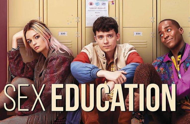 ¿Es la 3 temporada de 'Sex Education' la mejor?