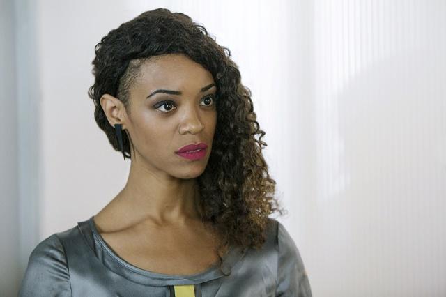 Viviane Porto em 3% da Netflix