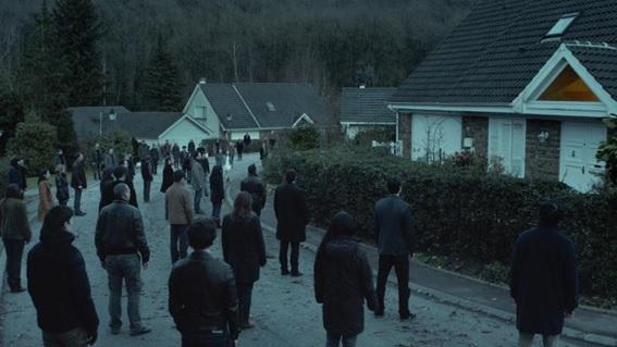 Cena da segunda temporada de Les Revenants (Canal+, 2012-presente)