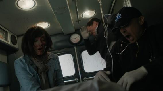 Em cena: Mary Elizabeth Winstead e cabeças explodindo — literalmente.
