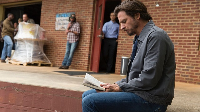 Rectify --- A House Divided