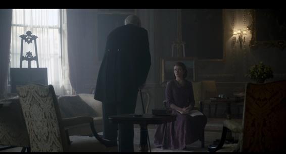 The Crown tem não só um bom elenco, como uma excelente produção – The Crown - Scientia Potentia Est.