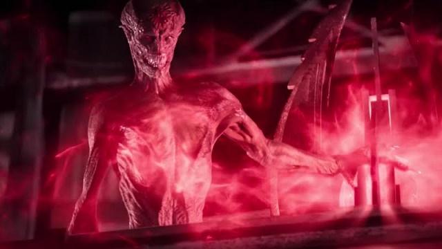 The Flash --- Invasion!