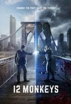 12 Monkeys (2015)