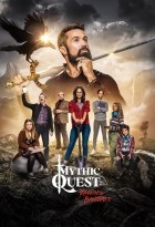 Mythic Quest - Raven's Banquet (2020)