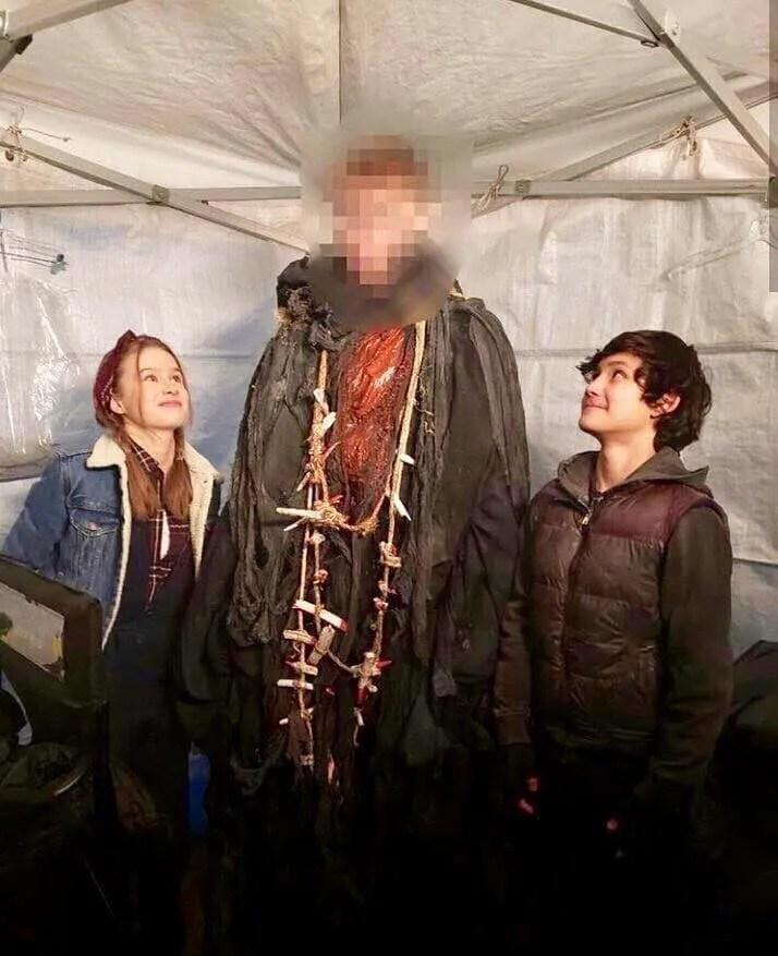 Riverdale saison 3 : Episode 21, l'identité du Gargoyle