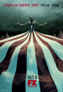 American Horror Story Posters Saison 4 - Series Addict