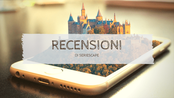 recensioni - Front Page