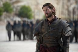 Game of Thrones Season 4 Daario Naharis