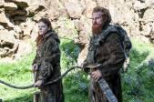 Game of Thrones Season 4 Ygritte y Tormund