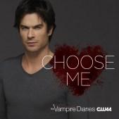 The Vampire Diaries - Damon Salvatore.