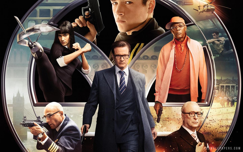 Confira o novo trailer de Kingsman: O Circulo Dourado