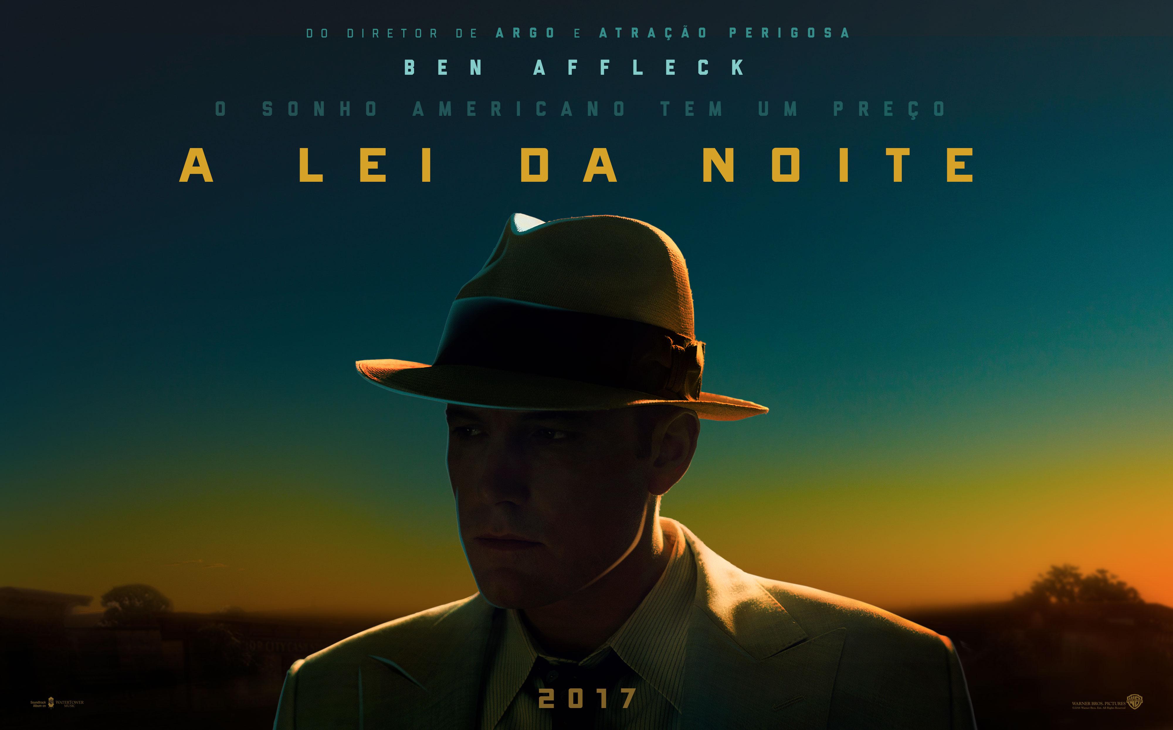 """A Lei É Para Todos Filme Completo Dublado a lei da noite"""": filme dirigido e protagonizado por ben"""