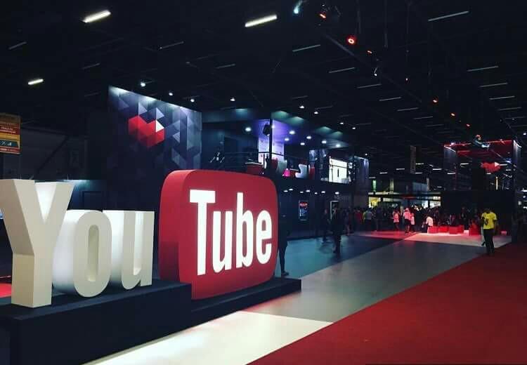 Finalmente, YouTube Gaming chega ao Brasil