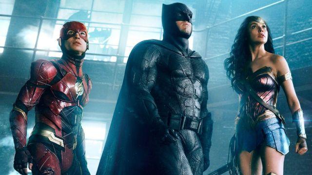 Novo trailer une a liga com muita diversão — Liga da Justiça
