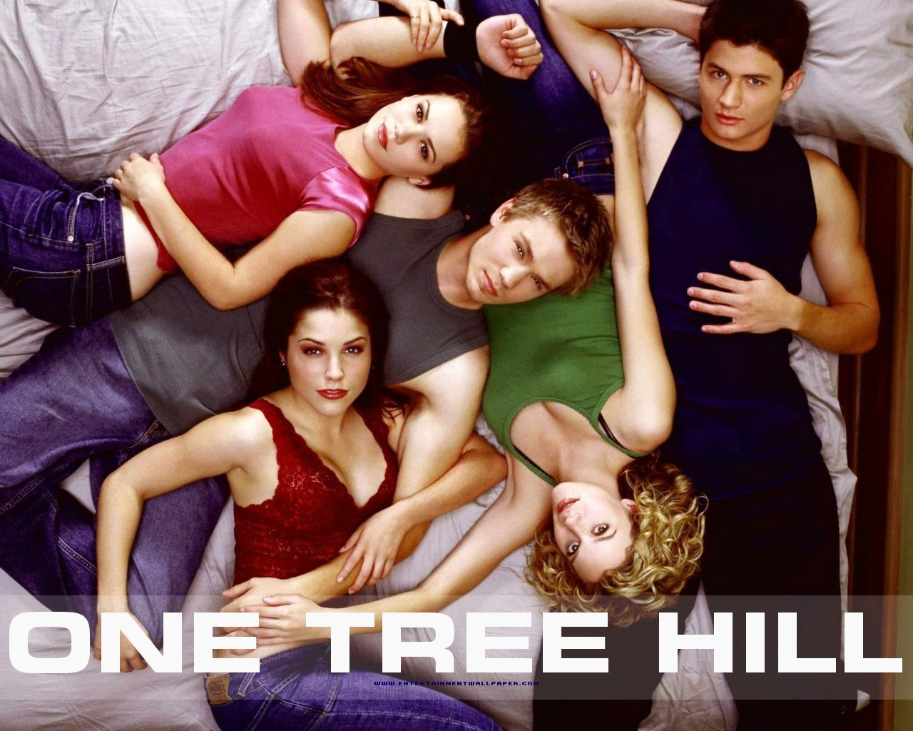 One Tree Hill gdr