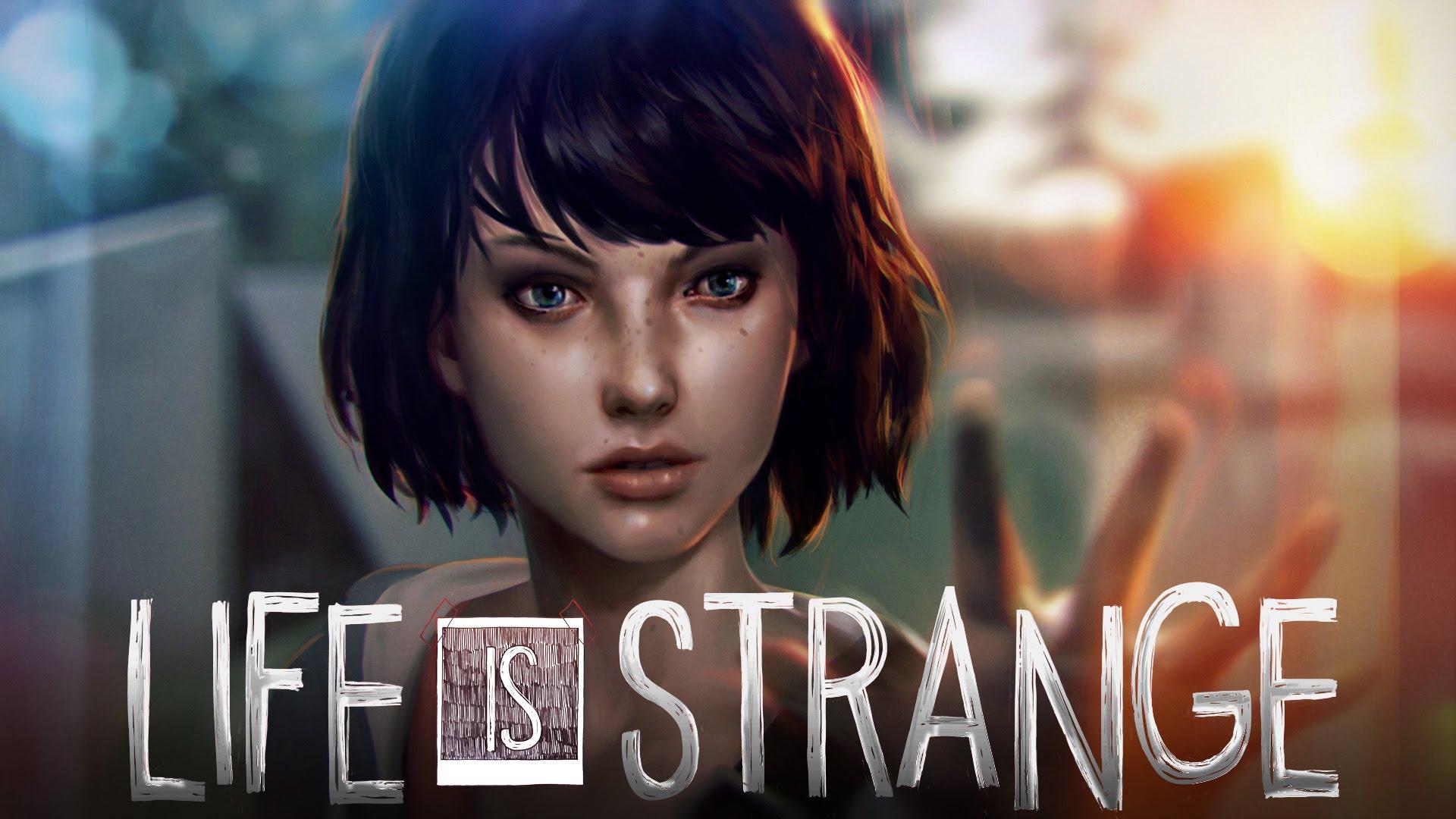 Anunciado novo Life is Strange