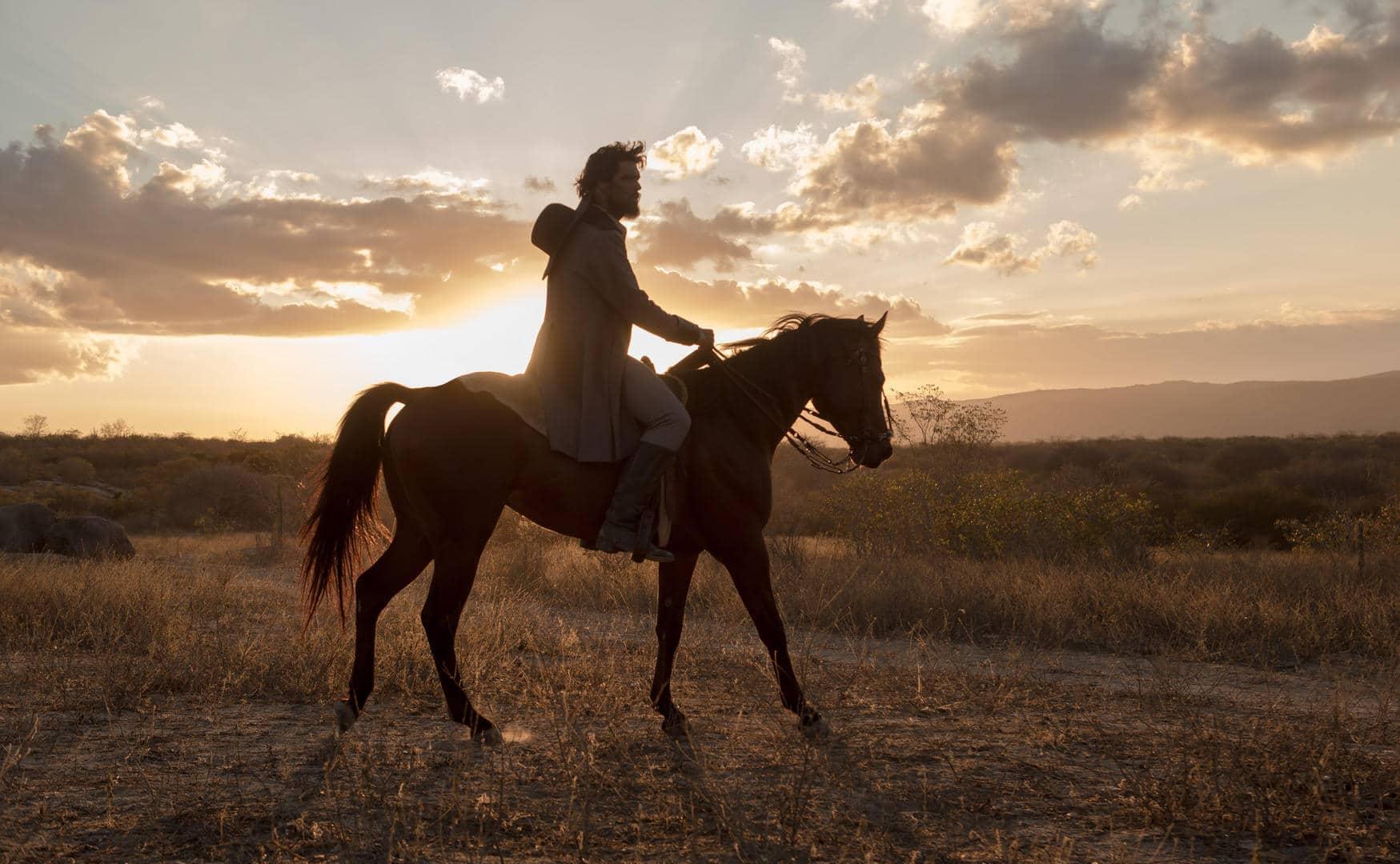 Primeiro filme brasileiro da Netflix vai concorrer no Festival de Gramado