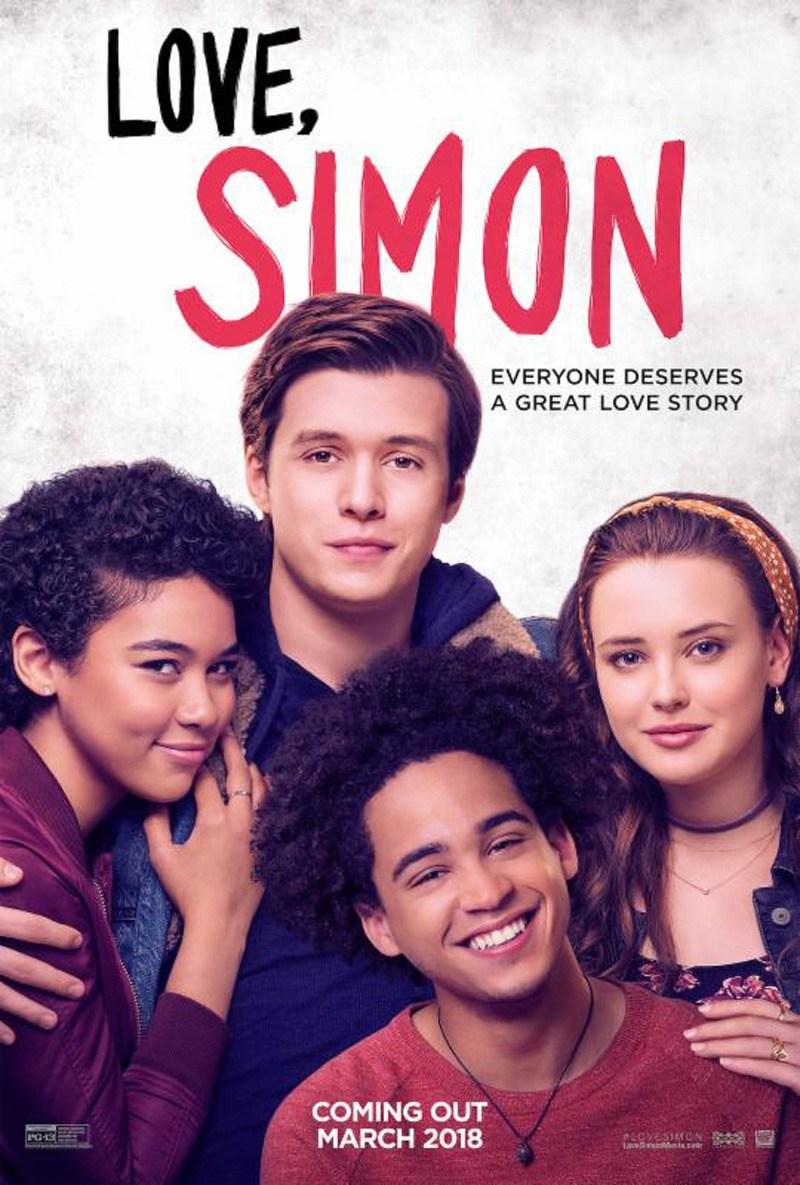 ''Love, Simon'' tem segundo trailer divulgado