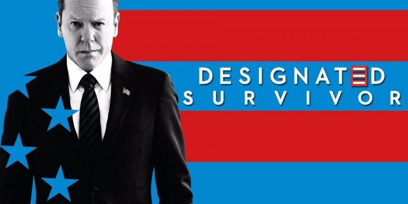 Resultado de imagem para Designated Survivor é cancelada pela Netflix e não terá 4ª temporada
