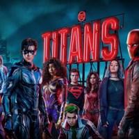 Titans - Temporada 3 (2021) (Mega)