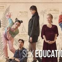 Sex Education - Temporadas 3 (2021) (Mega)