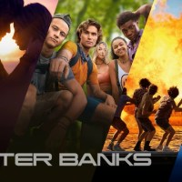 Outer Banks - Temporadas 2 (2021) (Mega)