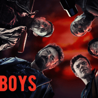 The Boys - Temporada 1 (2019) (MEGA)