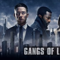 Gangs of London - Temporada 1 (2020) (MEGA) (GOOGLE DRIVE)