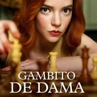 Gambito de Reina - Temporada 1 (2020) (Mega) (Google Drive)