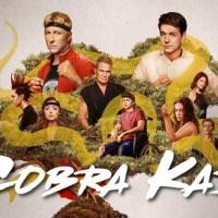 Cobra Kai - Temporada 3 (2021) (Mega)