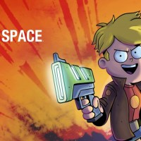 Final Space - Temporada 3 (2021) (Mega)