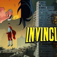 Invincible - Temporada 1 (2021) (Mega)