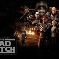 Star Wars: The Bad Batch - Temporada 1 (2021) (Mega)