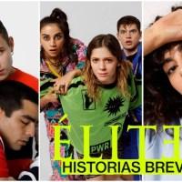 Élite Historias Breves - Temporada 1 (2021) (Mega)