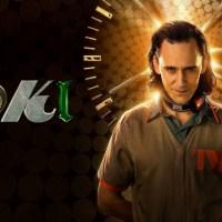 Loki - Temporada 1 (2021) (Mega)