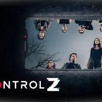Control Z - Temporadas 2 (2021) (Mega)