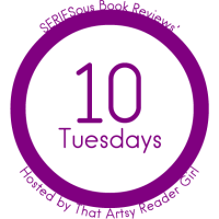 Top Ten Tuesdays: Books I Read Because of Bloggers
