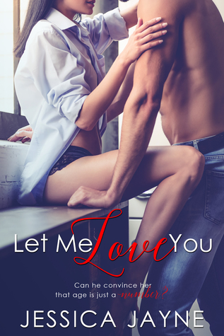 Blog Tour: Let Me Love You by Jessica Jayne