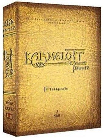 Kaamelott Les Clous De La Sainte Croix : kaamelott, clous, sainte, croix, Seriestv