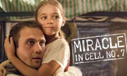 Miracle in cell no. 7 Film su Netflix
