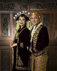 Jawa Suku Sunda Jawa Gambar Pakaian Adat