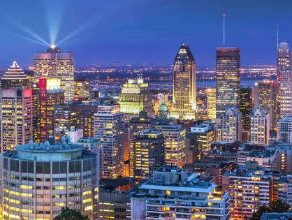 Speaking at SAPinsider: Your Move to SAP S/4HANA (Montreal)